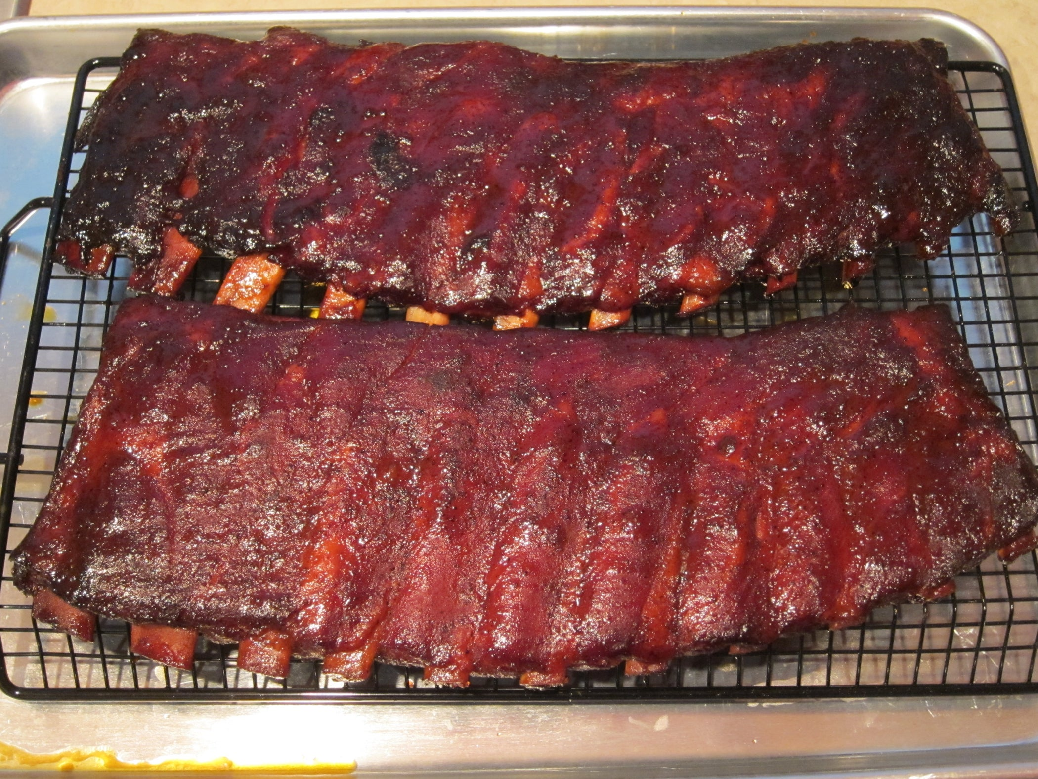 Authentic Bbq Ribs Low And Slow 23 Steps With Pictures