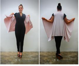 Stylish Vest Very Easy to Make