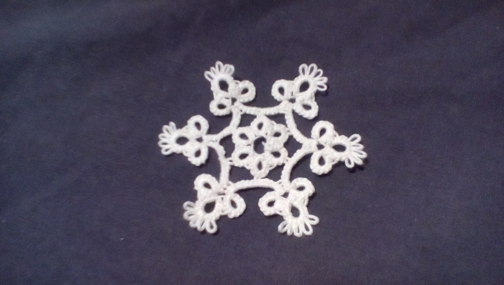 Picture of Ornament #3
