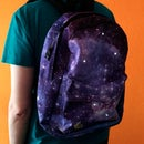 Smart Space Exploration Backpack Modification