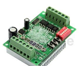 Using a Single-Axis TB6560 Stepper Driver with GRBL/RAMPS