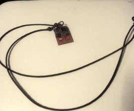 RF-IC Necklace