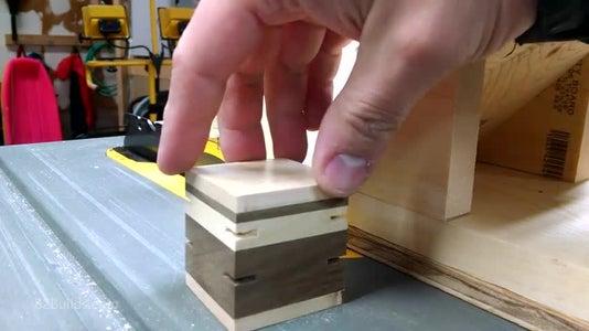 Cutting Splines