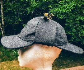 Sherlock Hat