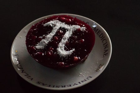 The Pi Day Attributes