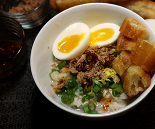 Chick Chick Congee