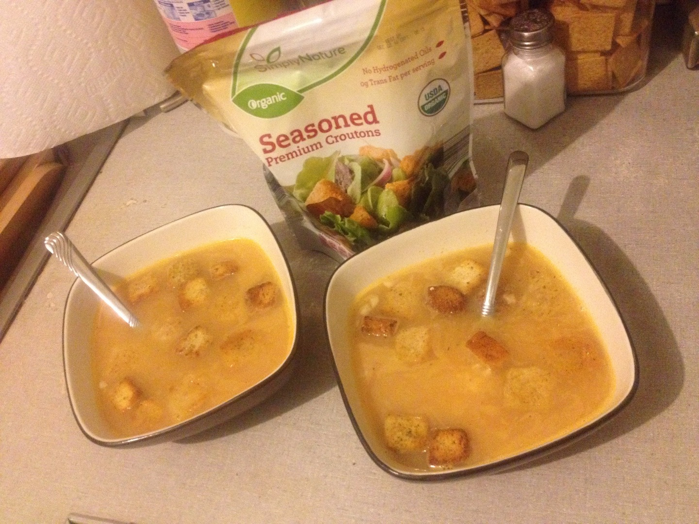 Picture of Crock-pot Beer Cheese Soup