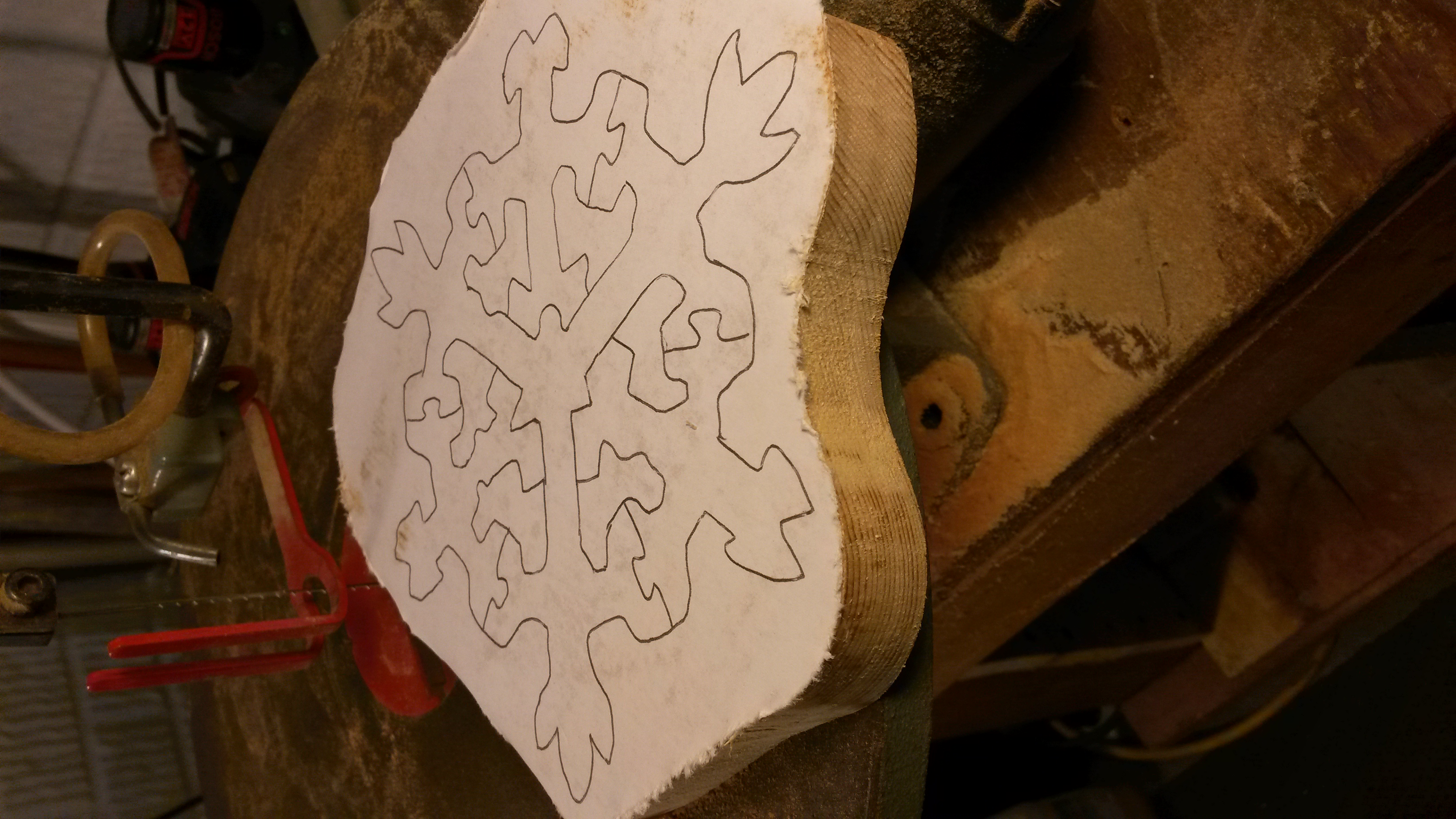 Picture of Make a Pattern