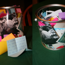 A Memory Box - Super easy and cost efficient