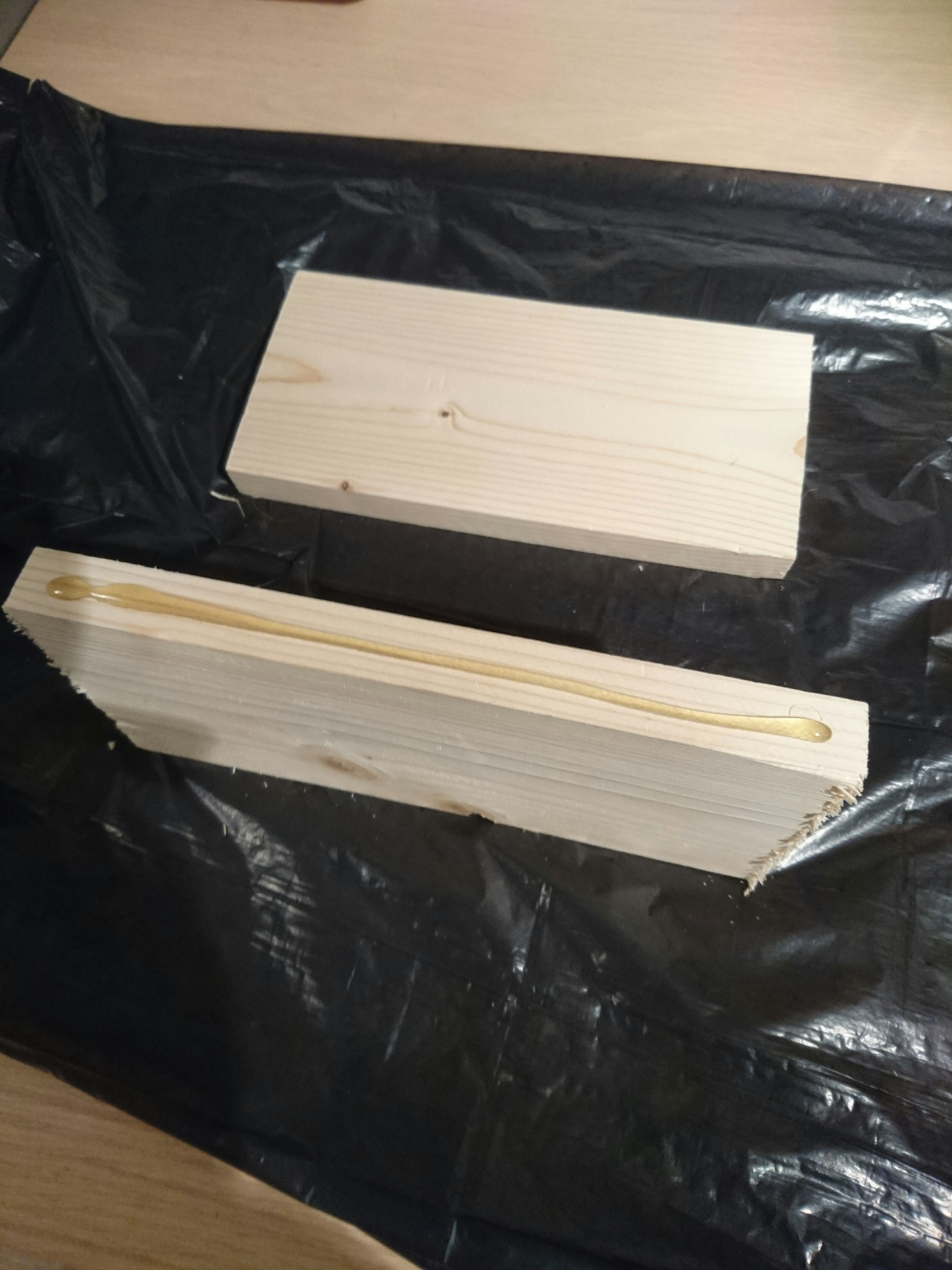 Picture of Joint Top + Bottom