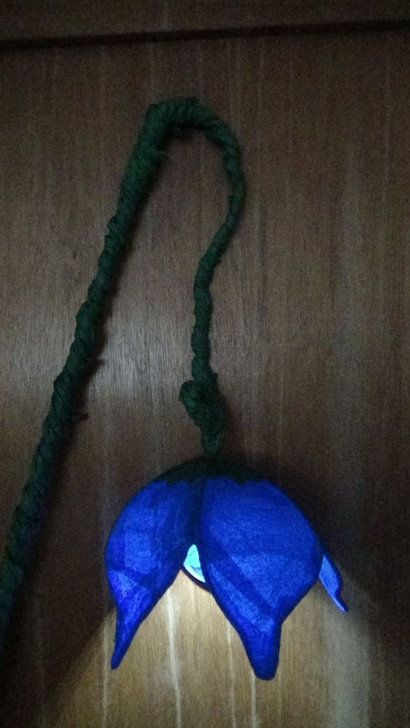 Picture of Fairy Staff