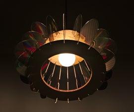 CD-Lamp