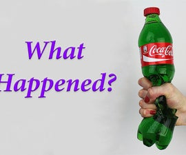 What Happened With Coca-Cola Green???