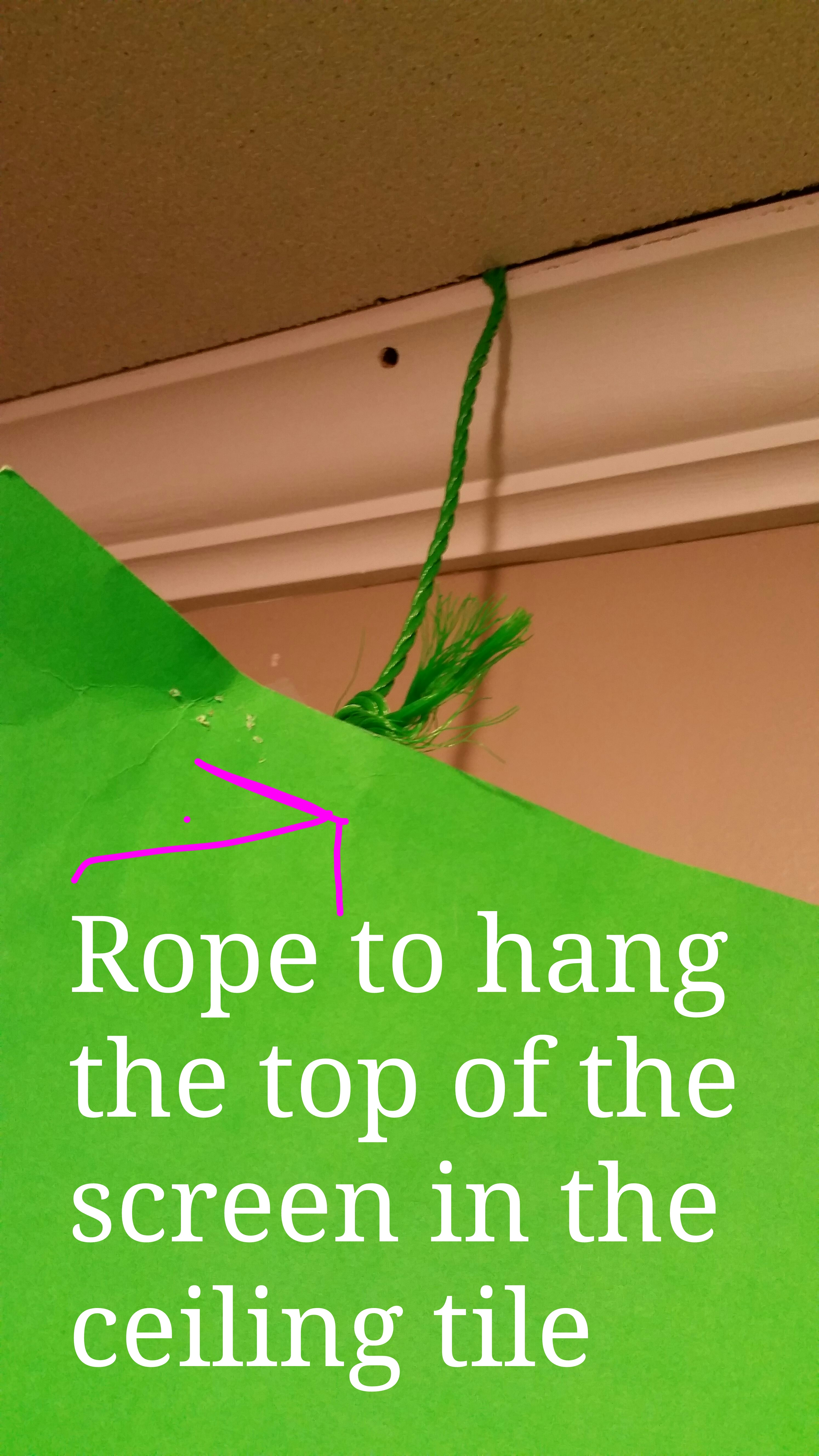 Picture of Hang It Up
