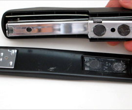How to Make a Two-Part Magnetic Stapler