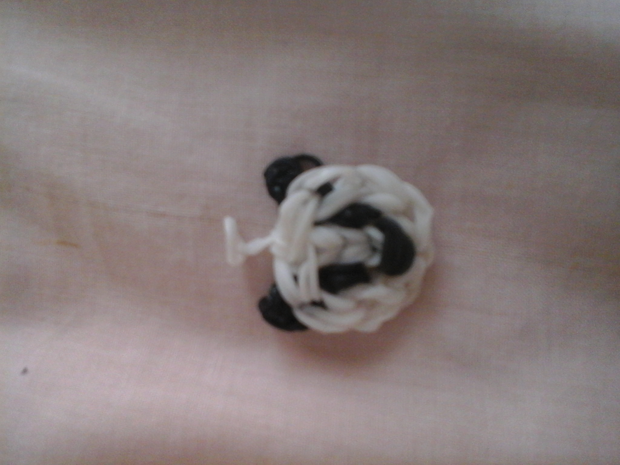 Picture of Panda Face