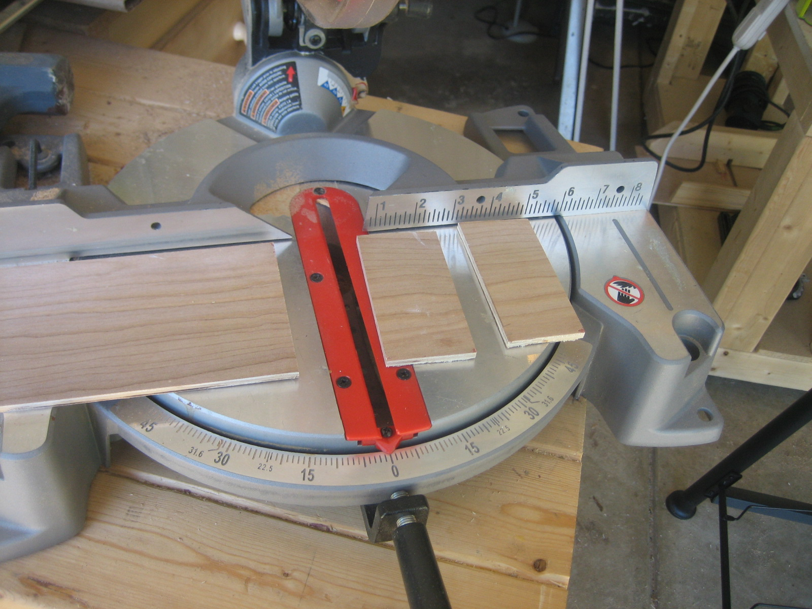 Picture of THE VALANCE JIG