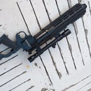 From Toy to Prop....A Star Wars Blaster Re Vamp