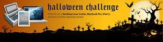 Halloween Props Challenge