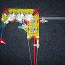 Knex M8 Pistol