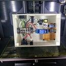 Mains Voltage Relay Test Jig