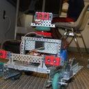Autonavigation Robots