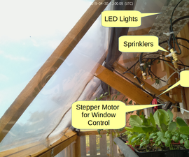 Automation Controller for Growers