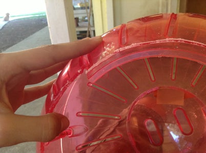 Add Fiber Glass