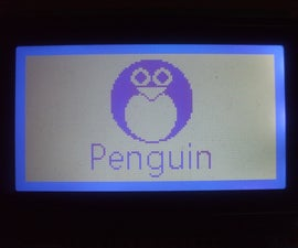 Build the Penguin game system