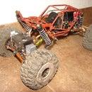 RC Custom Crawler