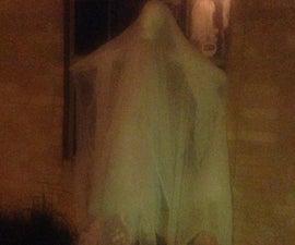 Halloween Ghost Hack!!!