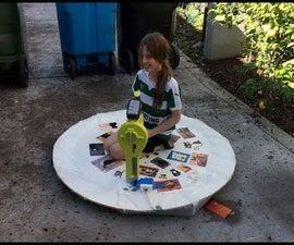 Kitty Kraft - Hovercraft