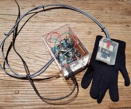 Arduino Power Glove