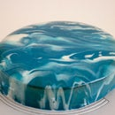 How to Make Mirror Glaze Cake Aka Shiny Cakes