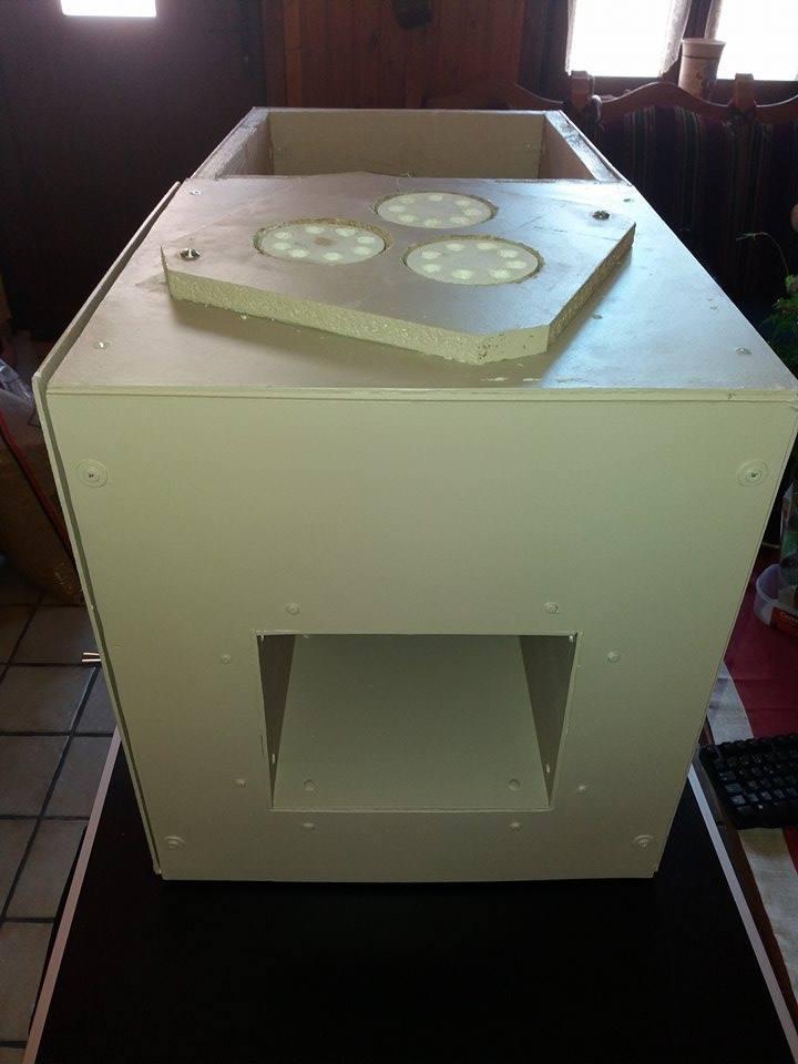 Picture of Drugs Dispenser