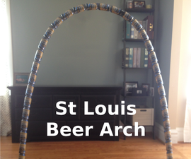 St Louis Beer Arch