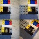 make a lego rapid fire blow gun