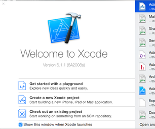 Using Javascript in Your IOS App