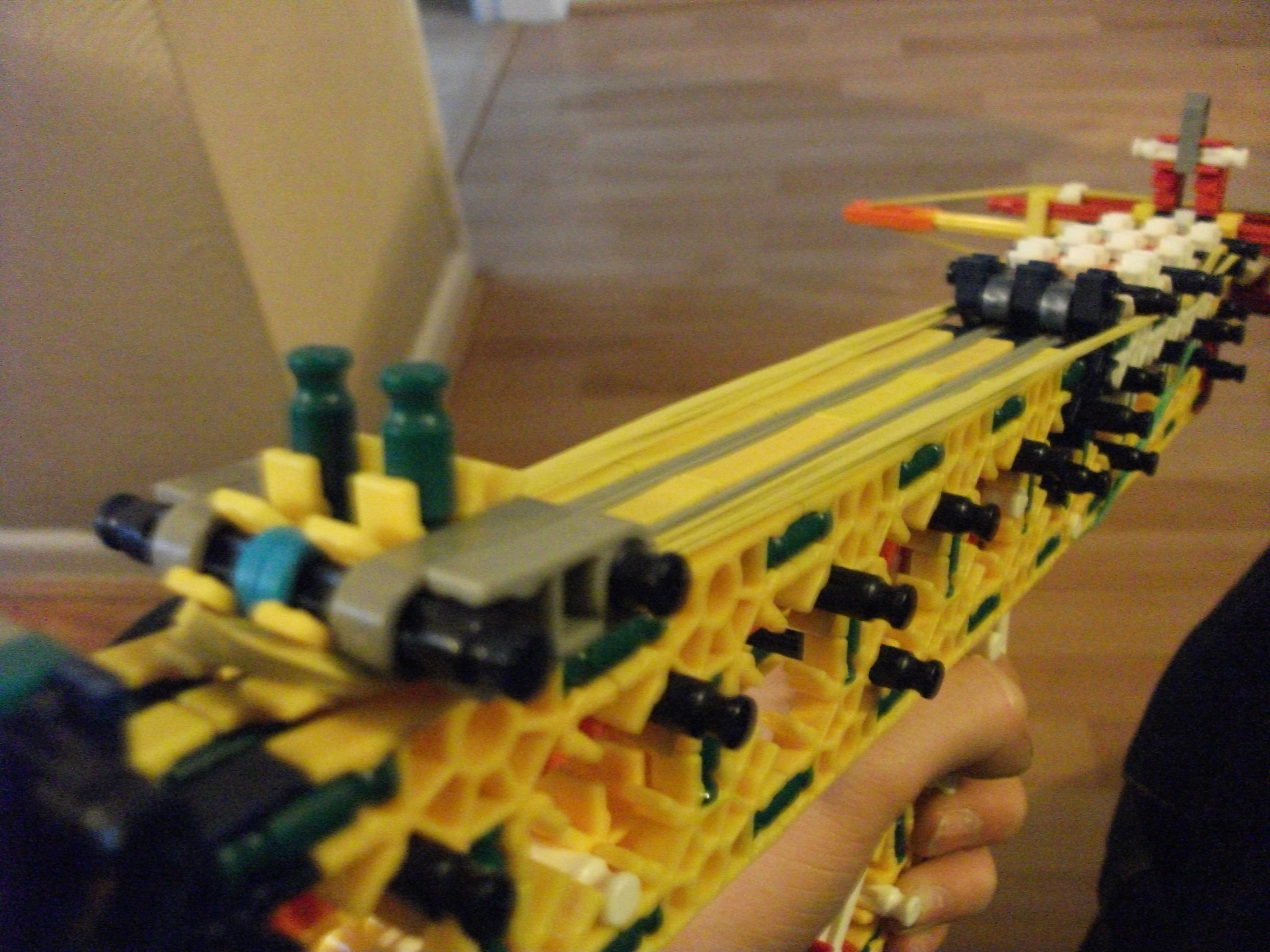 Picture of Knex Shotbow