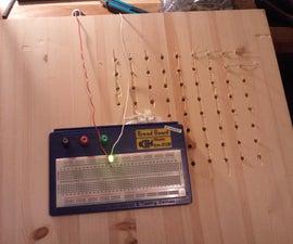 8x8x8 LED cube addendum
