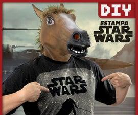 Star Wars - Bleach Shirts