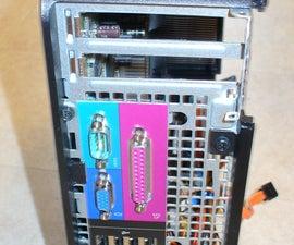 DIY Computer Cooler