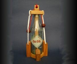 Bottle 1900 puzzle