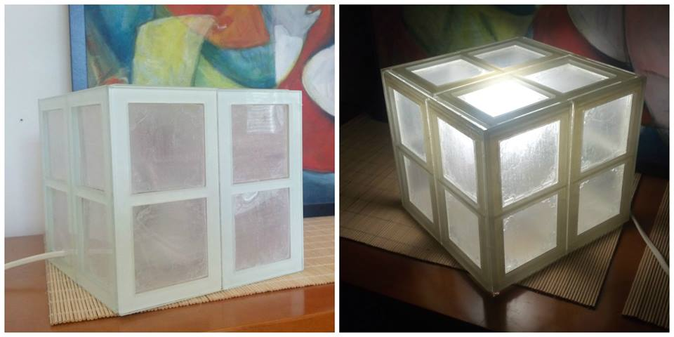 Picture of Light Cube