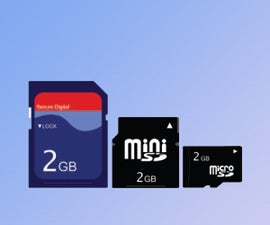 How to Address Speed Problems With Your New SD Card