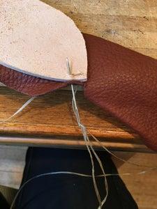 Start Sewing!