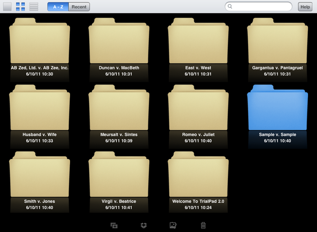How to Create Multiple Folders at the Same Time