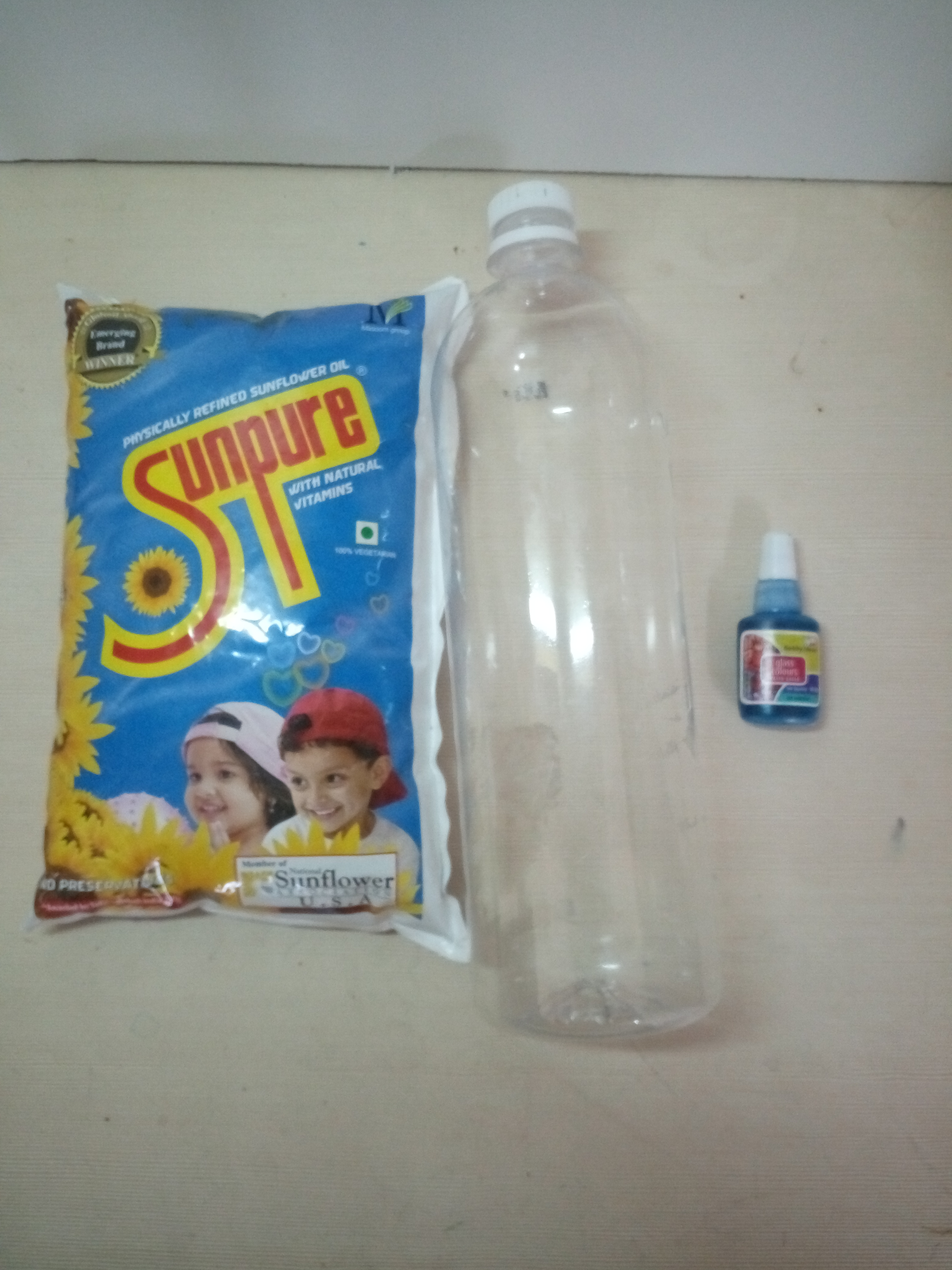 Picture of Ocean in a Bottle