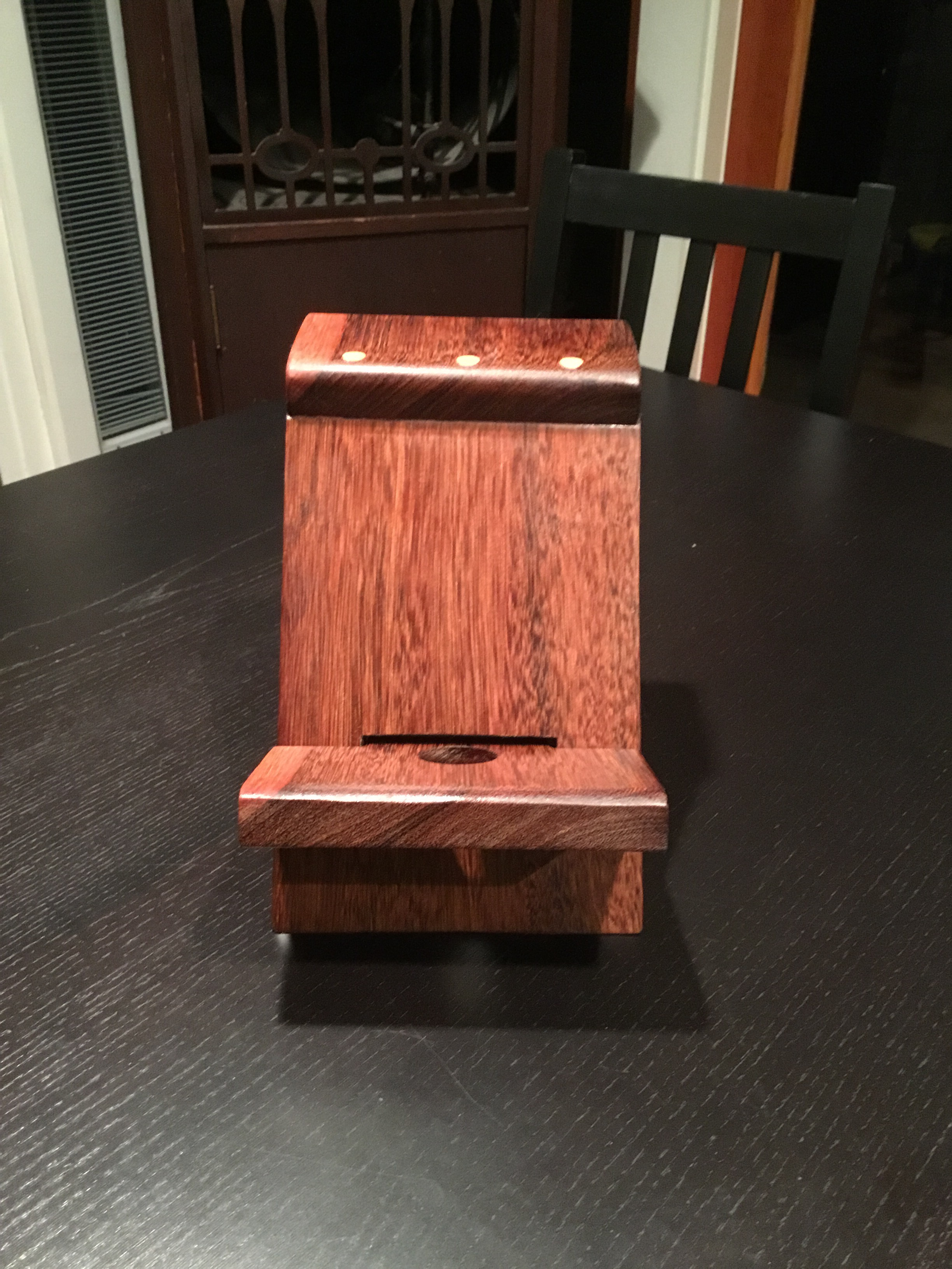 Picture of Super Easy Tablet/Phone Stand for Bedside