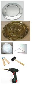 Gather Materials / Tools